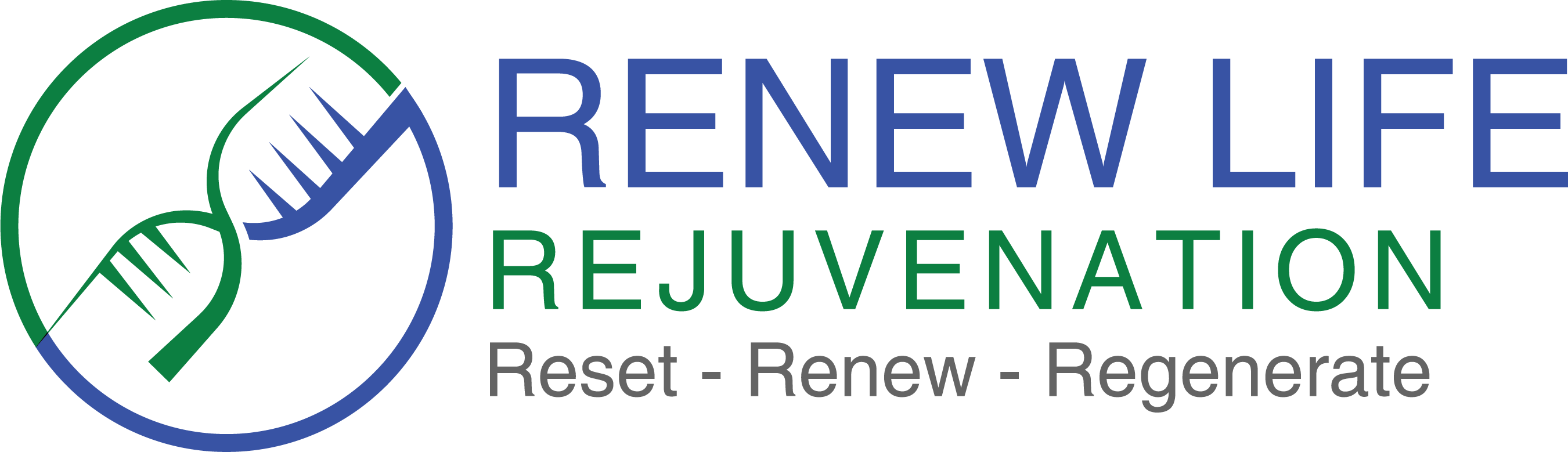Renew Life Rejuvenation